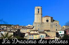 La Motte, Lorgues, Taradeau, Trans-en-Provence