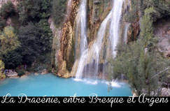 Saint-Antonin-du-Var, Salernes, Sillans-la-Cascade