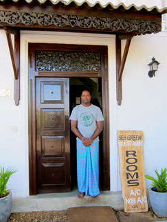 Seegreen Guesthouse Galle
