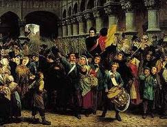 Révolution belges de 1830 - Journées de Septembre