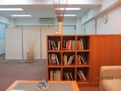 AtoZ時代の教室です