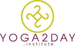 Yoga2day.institute: Das Institut für Yoga Ausbildung und Weiterbildung. Yogalehrer Ausbildung. Meditationslehrer Ausbildung. Zürich Oerlikon