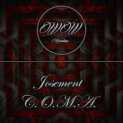 Josement - C.O.M.A. EP