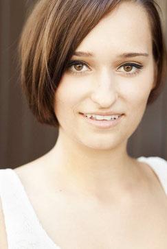 Portrait Lisa Gutternigg