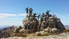 Si sois un grupo de por lo menos 4 personas nos desplazamos con todo el equipo por toda España (Península)