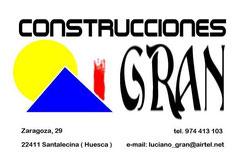 Construcciones Gran Pico, S.L.