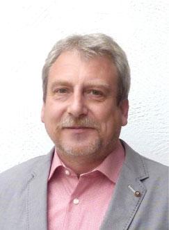 Inhaber Klaus Kohr
