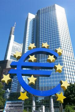 Alte Europäische Zentralbank