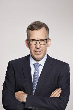 Jürgen Mindel, Geschäftsführer des Verbandes der Automobilindustrie (VDA)
