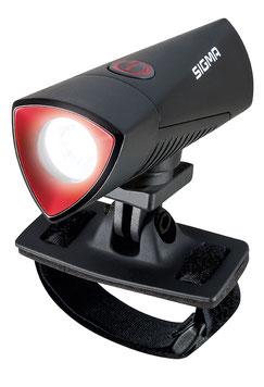 Mit einem UVP von 69,95 € zählt die BUSTER 700 HL zu den günstigsten Leuchten in ihrer Leistungsklasse.