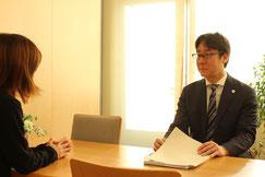 札幌市中央区のAimパートナーズ法律事務所では、犯罪被害・離婚・交通事故をはじめ、困っている方が気軽にご相談できるような雰囲気を心掛けております