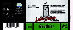 Lahnsteiner Delikatessen :: Grutbier