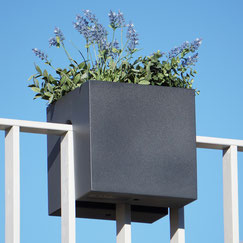 rephorm - Der Design Balkon / the design balcony. balKonzept + Eckling