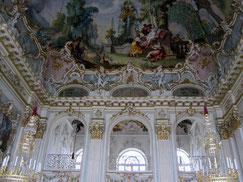 Schloss Nymphenburg, Festsaal
