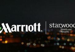 Marriott und Starwood