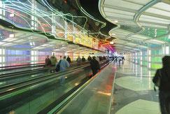 Foto Airport Terminal