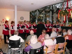 Frauenchor Musica