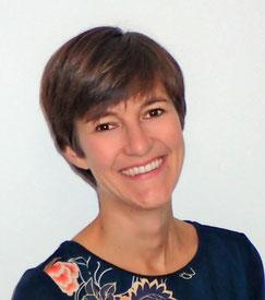 Diätologin Doris Gartner - ganzheitliche Ernährungspraxis