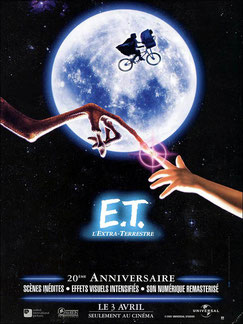 (Steven Spielberg, 1982)