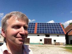 Hofbiogasanlage Gülle strom  Gülleveredelung Gas Biogas günstig billig Aktionsprogramm Gülle Energie