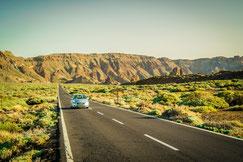 Mietwagen Selbstbehaltversicherung für Backpacking in Neuseeland und Australien