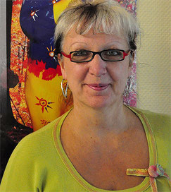 Sabine Röhr Geschäftsführerin