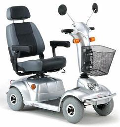 Elektromobil M53