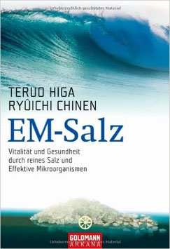 BUCH: EM-SALZ / T.Higa & R.Chinen