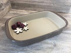 Ofenhexe, Stoneware-Form von der Marke Pampered Chef®