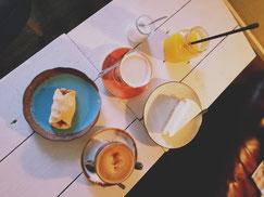Top 5 cafés in Friedrichshain
