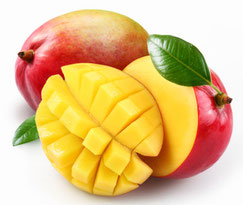 Mango, proprietà e benefici e valori nutrizionali