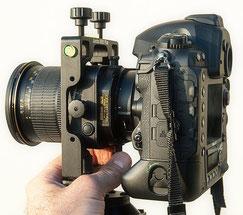 Praxis-Test: Agno's Jumbo MBS Plus mit digitaler Spiegelreflexkamera Nikon D4 und Shift/Tilt PC-E 45 mm 1:2,8 D ED, Foto: bonnescape