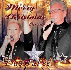 Duo TaPee' am 14.12.2018 auf dem Weihnachtmarkt in Stadthagen