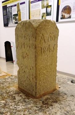 Museo de Carreteras de Teruel. Foto de Metidos en Carretera