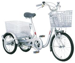 三輪自転車 アサヒサイクル ローズマリー