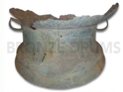 Fig. 3. VNM San Island drum (D100 / H80 cm)