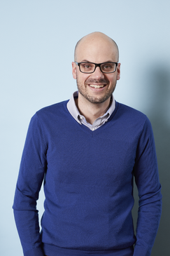 Martin Esslinger - Sales Director ORTLIEB