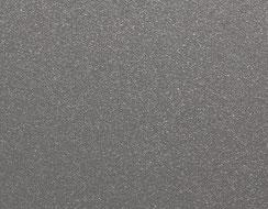 Gris RAL 2900 aspect métal sablé