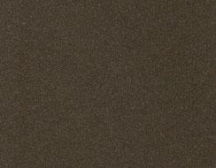Marron mat aspect aluminium anodisé lisse - Brown