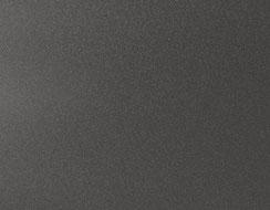 Brun gris mat RAL 8019 TEX finement texturé