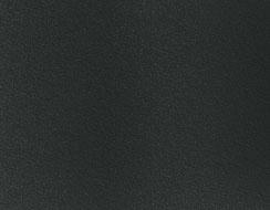 Noir foncé mat RAL 9005 TEX, finement texturé