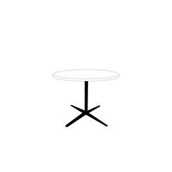 Tische Schreibtische Coffetables midcentury Design Krähenfuß Chrom