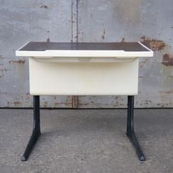 höhenverstellbarer Schreibtisch von Luigi Colani für Flötotto, Conni Kern Interior: Design und vintage Möbel, Leuchten und Objekte in Mannheim