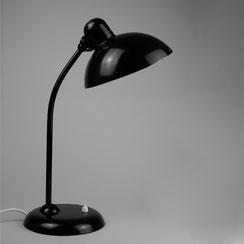 Mod. 6556-T Schreibtischlampe von Christian Dell für Kaiser Idell. Conni Kern Interior, vintage Möbel, Leuchten und Objekte. Designklassiker in Mannheim.