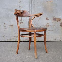 Conni Kern Interior: Design und vinThonet Armlehnstuhl, Fauteuil 6003, Conni Kern Interior: Design und vintage Möbel, Leuchten und Objekte in Mannheim