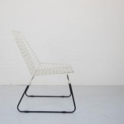 Cees Braakman für Pastoe, Flamingo Chair, 1950er 1960er Jahre