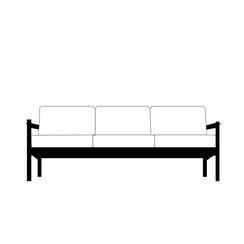 Sofas Sessel midcentury Design vintage