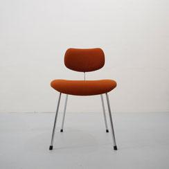 Stuhl SE 68, Egon Eiermann für Wilde und Spieth.