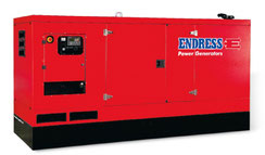 Generador Endress ESE 220 VW