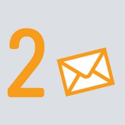 courrier mail à votre agent proxeo